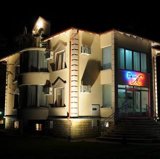 Vila AS - hoteli u Vrnjačkoj Banji