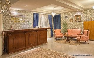 Garni Hotel Kralj - Vrnjačka Banja Hoteli