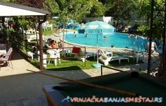 Vila Raj - hoteli u Vrnjačkoj Banji