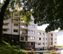 Vila Splendor - hoteli u Vrnjačkoj Banji