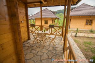 Kedar selo na  Goču - Vrnjačka Banja Goc