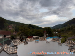 Konačište Castello - Vrnjačka Banja Sobe