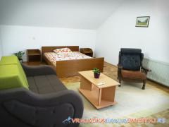 Konak Vrelo - apartmani u Vrnjačkoj Banji