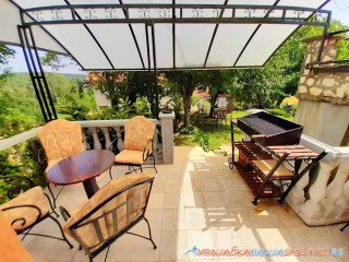 Kuća za odmor Jevtić - apartmani u Vrnjačkoj Banji