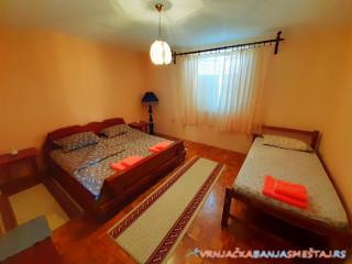 Kuća za odmor Jevtić - Vrnjačka Banja Apartmani