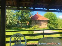 Kuća za odmor Ruska Bajka - vile u Vrnjačkoj Banji