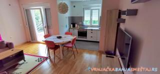 Nency Apartments - Vrnjačka Banja Apartmani