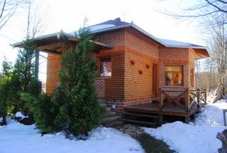 Planinska kuća Pecić - goc u Vrnjačkoj Banji