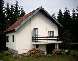 Planinska kuća Vladanka - goc u Vrnjačkoj Banji