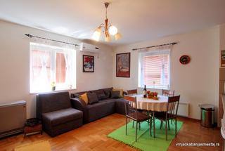 Slatina Sun - apartmani u Vrnjačkoj Banji