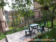 Smeštaj kod Jezera - Vrnjačka Banja Apartmani