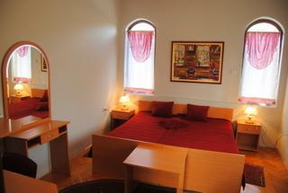 Smeštaj Ljubinka - sobe u Vrnjačkoj Banji