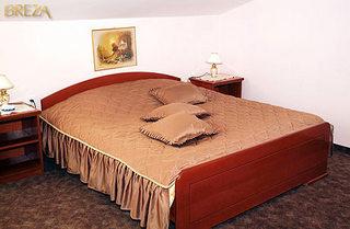 Sobe sa kupatilom Breza - sobe u Vrnjačkoj Banji