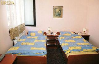 Sobe sa kupatilom Breza - Vrnjačka Banja Sobe