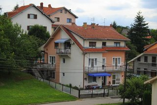 Sobe Đurović - Vrnjačka Banja Sobe