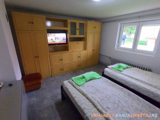 Sobe i apartmani Kristina - Vrnjačka Banja Sobe