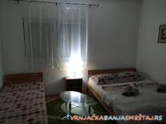 Sobe i apartmani LUKA - Vrnjačka Banja Sobe