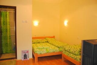 Sobe Milica - sobe u Vrnjačkoj Banji
