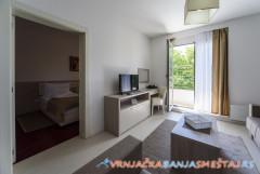 Sobe OTAVA LUX - Vrnjačka Banja Sobe