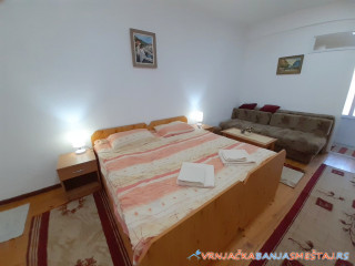 Apartmani i sobe Perović - Vrnjačka Banja Sobe