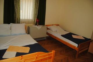 Sobe sa kupatilom Đorđević - sobe u Vrnjačkoj Banji