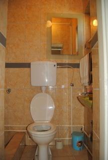 Sobe sa kupatilom Đorđević - Vrnjačka Banja Sobe