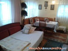 Sobe sa kupatilom Gogi - Vrnjačka Banja Sobe