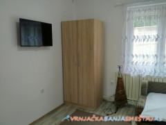 Sobe Snežana - Vrnjačka Banja Sobe