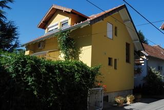 Sobe u vili Tanja - Vrnjačka Banja Sobe
