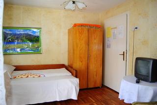 Sobe u vili Koviljka - sobe u Vrnjačkoj Banji