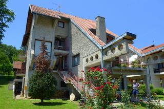 Vila Miletić - sobe u Vrnjačkoj Banji