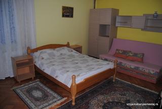 Vila Miletić - Vrnjačka Banja Sobe