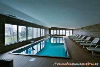 Solaris Resorts - Vrnjačka Banja Hoteli