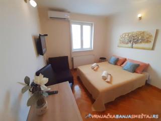Studio Ema & Joka - apartmani u Vrnjačkoj Banji