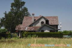 Vila ARA M - vile u Vrnjačkoj Banji