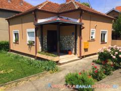 Vila Biljana - apartmani u Vrnjačkoj Banji