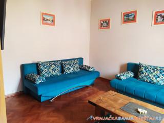 Vila Dušica - apartmani u Vrnjačkoj Banji
