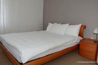 Vila Gruža - apartmani u Vrnjačkoj Banji