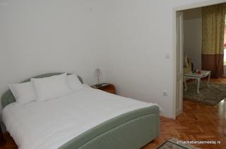 Vila Gruža - Vrnjačka Banja Apartmani
