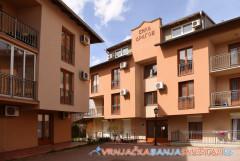 Vila Janković - apartmani u Vrnjačkoj Banji