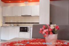 Vila Janković - Vrnjačka Banja Apartmani
