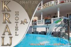 Garni Hotel Kralj - apartmani u Vrnjačkoj Banji
