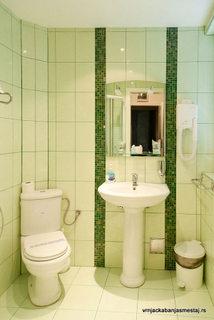 Garni Hotel Kralj - Vrnjačka Banja Apartmani