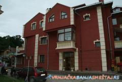 Vila Kraljica - Vrnjačka Banja Vile