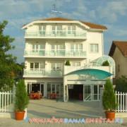 Vila LUX - hoteli u Vrnjačkoj Banji