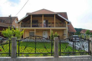 Vila Nikola i Aleksa - vile u Vrnjačkoj Banji