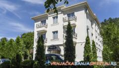 Vila OTAVA LUX - apartmani u Vrnjačkoj Banji