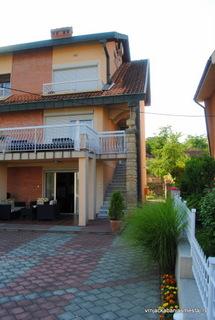 Vila Rada - Vrnjačka Banja Apartmani