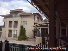 Apartmani u Vili Radosavljević - apartmani u Vrnjačkoj Banji