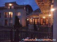 Apartmani u Vili Radosavljević - Vrnjačka Banja Apartmani